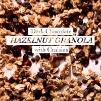 Snackin' on Granola