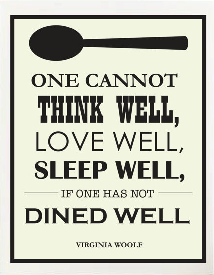 virginia-woolf-dined-well-poster