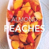 Tickled Pink for Peaches