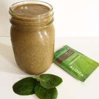 Get-Your-Greens Smoothie