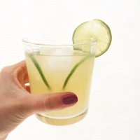 Magic Four Ingredient Margaritas