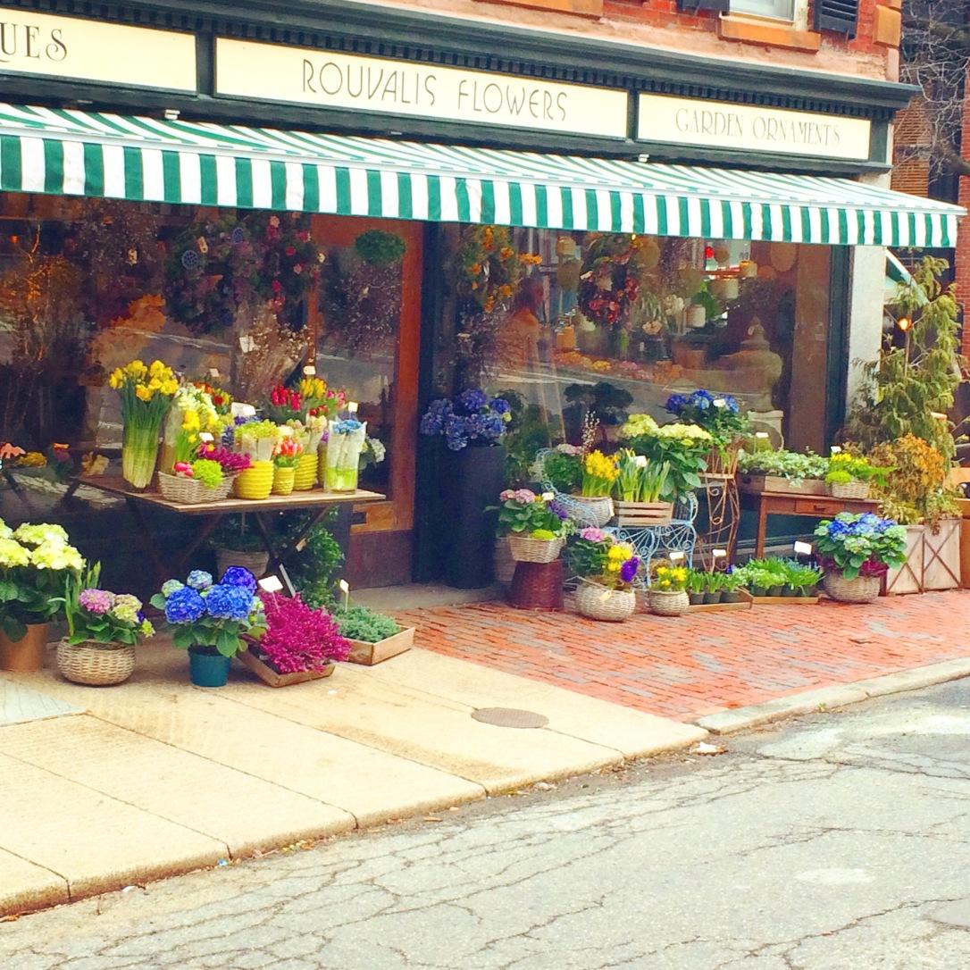 Local Finds: Boston