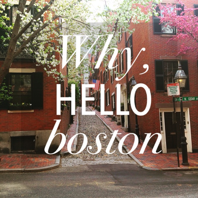 Local Finds: Boston