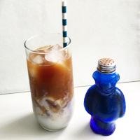 Simply Cinnamon Macchiato (Dairy-Free)