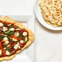 The Easiest Flatbread Recipe