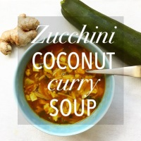 Hearty, Feel-Good Plant-Based Curry Soup