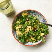 Copycat Sweetgreen's Curry Cauliflower Quinoa Bowls