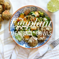 Meatless Veggie Bowls with Copycat Sweetgreen Dressing